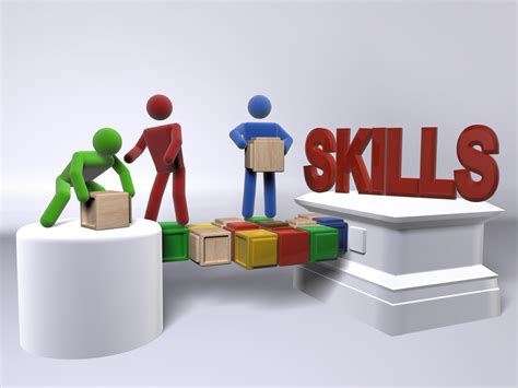 learn a new skill being healthy