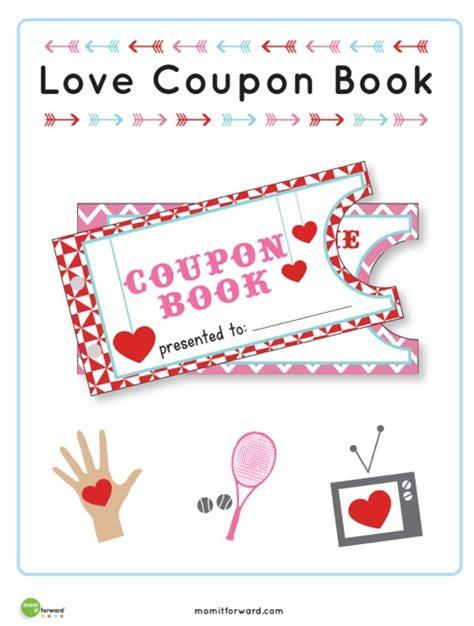i heart nap time printable love coupons printable love coupon book