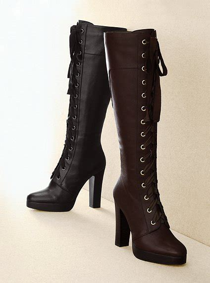 Boots Of Your Choice by Fashion A Boot Of Your Choice In Winter