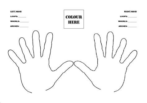 patterns human activities fingerprint patterns for kids here is the worksheet