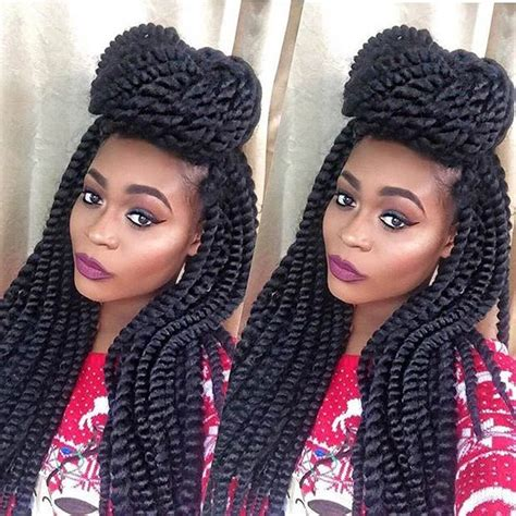 beauticians in charlotte nc crochet styles 41 chic crochet braid hairstyles for black hair