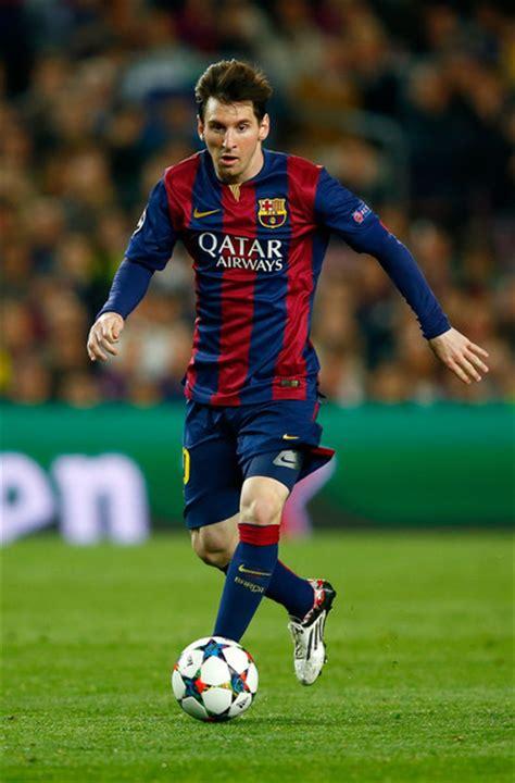 messi a biography by leonardo faccio summary fc barcelona v paris saint germain uefa chions league