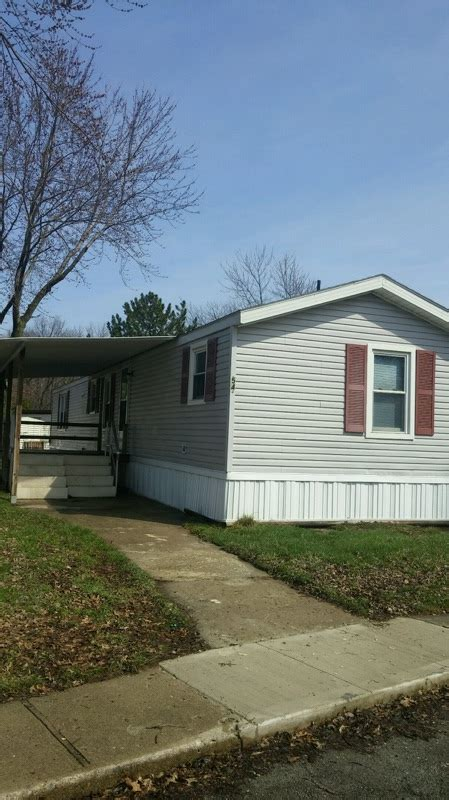 celina oh mobile home for sale parkbridge homes ohio