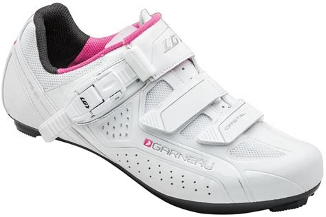 louis garneau bike shoes louis garneau s cristal cycling shoes