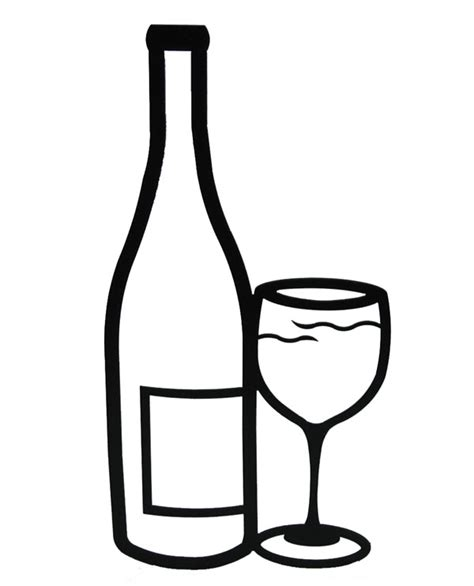 cartoon white wine free wine clipart pictures clipartix