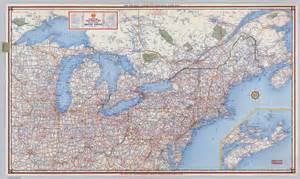 northeastern united states map northeastern america map pictures to pin on