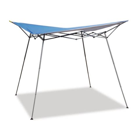 Instant Shade Canopy Shade Tech St64 8 Ft X 8 Ft Leg Instant Patio