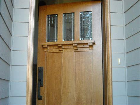 Arts And Crafts Front Doors Arts And Crafts Front Door By Pintodeluxe Lumberjocks Woodworking Community