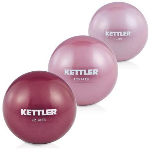 kettler toning 1 5kg pink kettler toning best buy at sport tiedje
