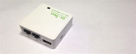Router Gl Inet gl inet openwrt router