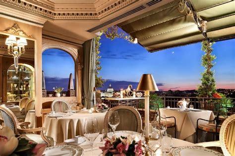 ristoranti terrazze roma dove cenare sulle pi 249 terrazze di roma