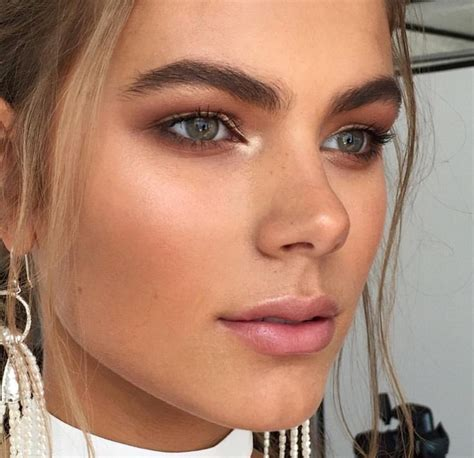 Eyeshadow Daily 22 best miss olp images on faces make up looks and makeup