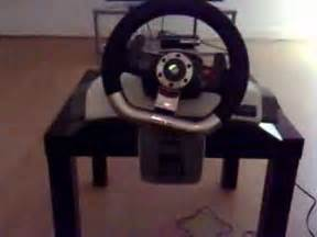 Icore Steering Wheel For Xbox 360 Review Xbox 360 Wireless Racing Wheel Review