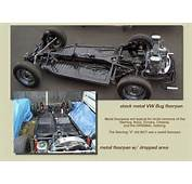 Vw Kit Car Chassis For Pinterest
