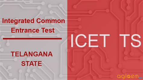 Mba Colleges In Telangana State by Ts Icet 2018 Telangana Icet On 23 24 May 2018