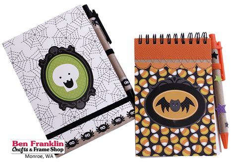doodlebug october 31st ben franklin crafts and frame shop wa doodlebug