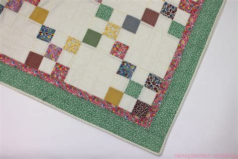 How to sew 9 patch quilt blocks. 9 patch quilt variations