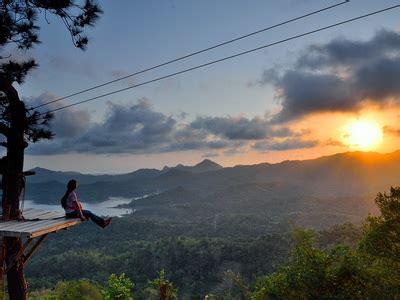 foto bukit menoreh magelang kulon progo jogja