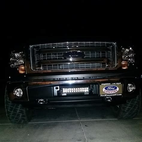 2013 F150 Ecoboost Front Grill Guard Html Autos Post 2013 F150 Led Light Bar