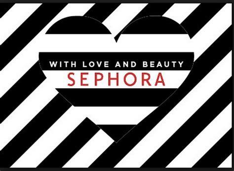 Sephora Gift Card Online - best sephora uk gift card noahsgiftcard