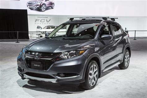 crossover honda 2016 2016 honda hr v images photo 2016 honda hr v crossover