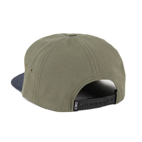 Only Ny Cap オンリーニューヨーク only ny キャップ cap cer snapback forest