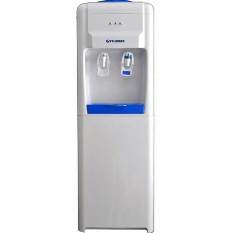 velmark duet normal cold water dispenser landmark water dispensers