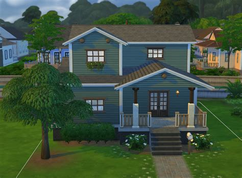 sims 3 4 bedroom house simply ruthless 3 bedroom craftsman starter