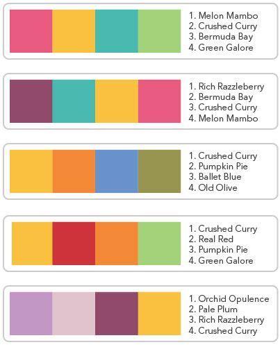 good combination colors colour combinations google search trendy colour combinations google search color trends