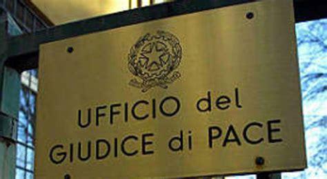 ufficio giudice di pace di roma giudici di pace sciopero record da luned 236 fermi per un mese