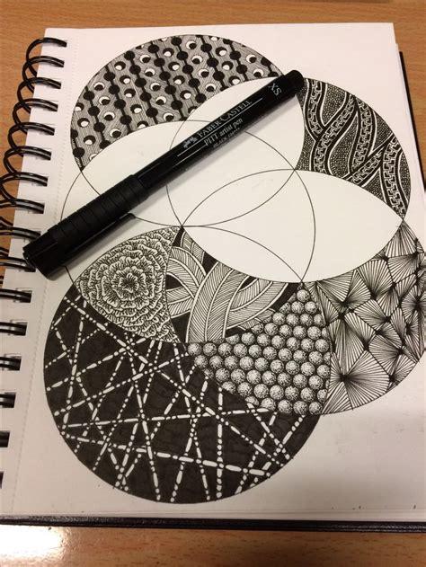 Sketches Zen App by Best 25 Zentangle Patterns Ideas On Zen