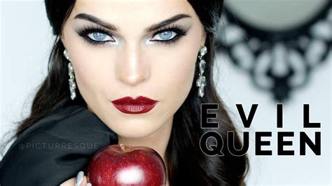 makeup tutorial evil queen evil queen makeup you mugeek vidalondon