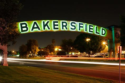 Bakersfield Search Prospanica