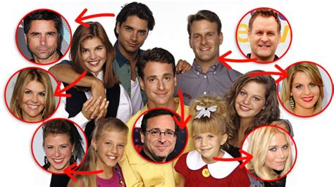 full house new full house plans slumber party at this house for new series preview chicago