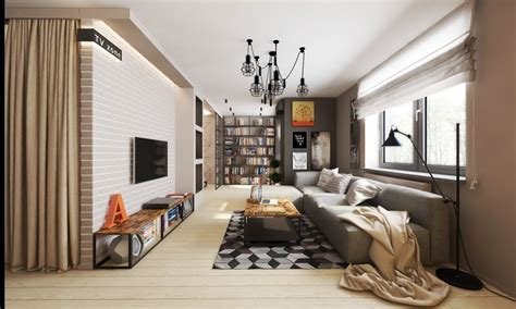 Peinture Appartement Design by Ultimate Studio Design Inspiration 12 Gorgeous Apartments