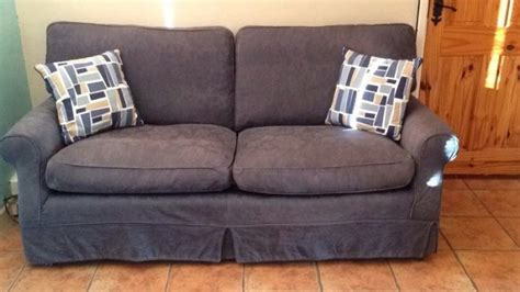 navy sofas sale navy blue feather and down couch for sale in douglas cork