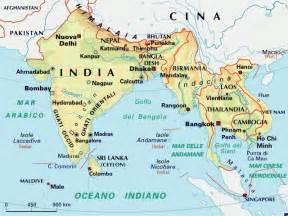 L India by Ripasso Facile Riassunto Sull India Fisica
