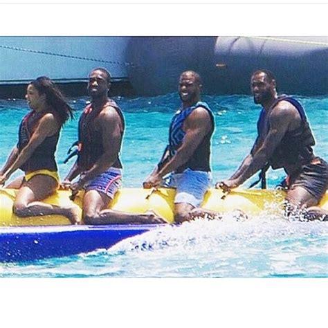 banana boat lebron the banana boat era already begins in houston message