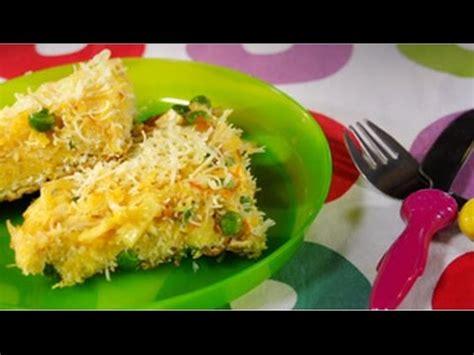 youtube membuat omelet resep unik membuat omelet bihun sayuran sebagai
