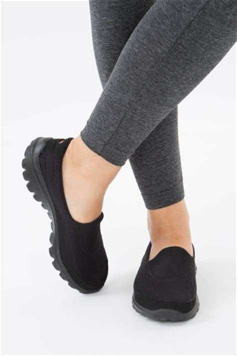 Skecher Go Walk Salur 4 Run And Casual Cool skechers go walk 2 shoes womens flats at birdsnest fashion
