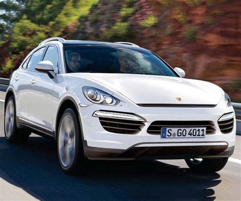 cayenne porsche 2017 2017 porsche cayenne coupe release date specs and pictures