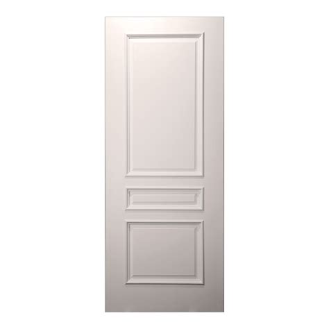 Three Panel Door Interior Rpm 3 Panel Interior Doors Trimlite Raised Panel Moulding Doors Doors El And El Wood Products