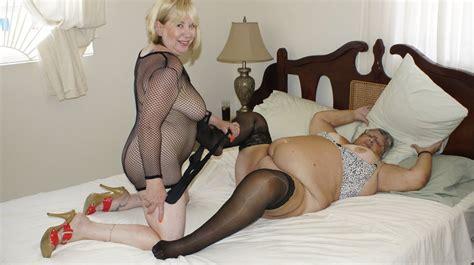 Horny Old lesbian Sluts