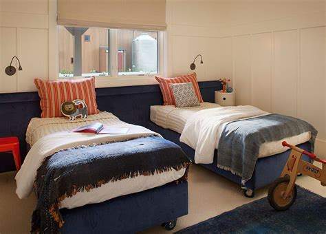 twin bed headboards for kids beds on casters 15 designs that wheel in style and comfort