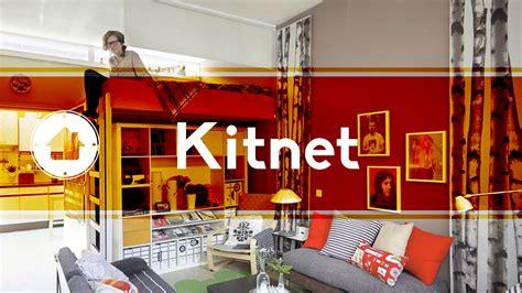 ideias para decorar kitinetes pequenas dividindo uma kitnet minuto decora 231 227 o youtube