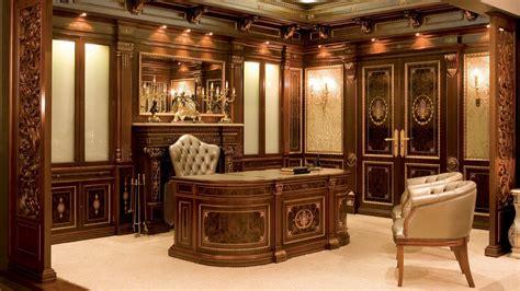 despacho georgia muebles de lujo pico espacios