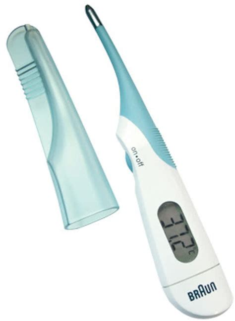 Thermometer Merk Braun bol braun prt1000 digitale thermometer