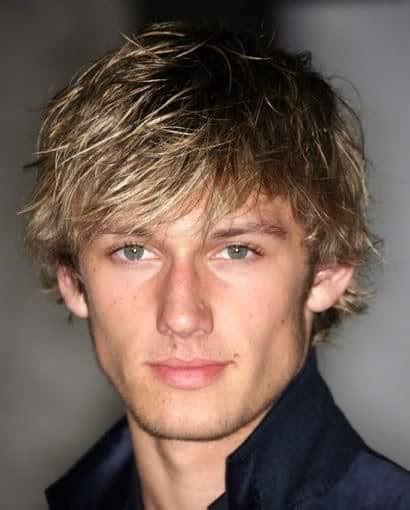 Alex Pettyfer Hairstyle by The Alex Pettyfer Hairdos Cool S Hair