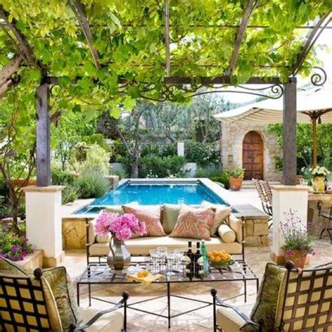 backyard oasis backyard oasis decor decor decor pinterest