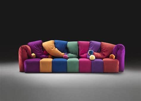divano colorato divani colorati divano arredare con divani colorati